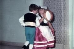 1966 La tarantella